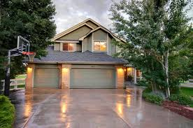 boulder garage door fourstar realty denver colorado