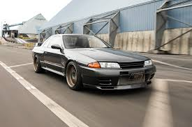 nissan skyline us import collectible classic 1989 1994 nissan skyline gt r r32