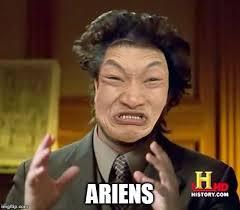 Aliens Guy Meme Generator - aliens imgflip