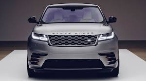 land rover velar for sale range rover velar 2018 ready to fight porsche macan youtube