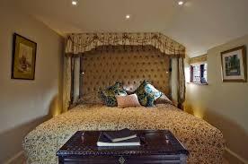 hever castle bed and breakfast opens anne boleyn wing