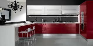 meuble cuisine italienne moderne meuble cuisine italienne le bois chez vous