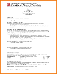 Mailroom Clerk Job Description Resume by 5 Examples Of Functional Resume Mailroom Clerk