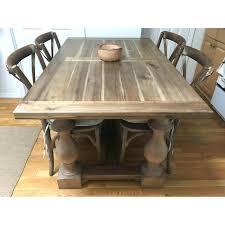 restoration hardware outdoor table u2013 atelier theater com