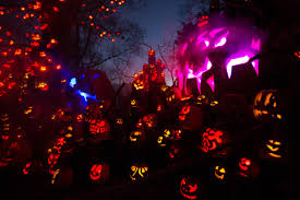 jack o lantern spectacular roger williams park zoo
