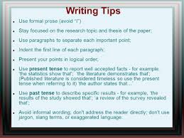 research paper and report writing writing a research paper ppt video online download 44 writing