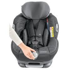 siege opal b b confort siège auto groupe 0 1 opal bebe confort noir la redoute