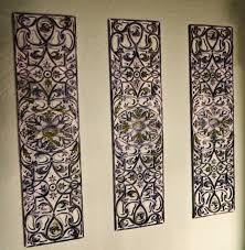 rod iron home decor wrought iron decorative wall panels about decorative wall panels