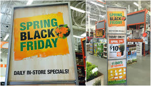 home depot promotion code black friday 2016 home depot garden coupon zandalus net