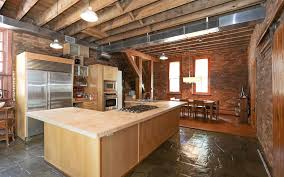 this 1 3m converted barn in garrison ny hails from the horse and