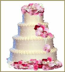 wedding cakes beautiful pink wedding cake photos and cake designs
