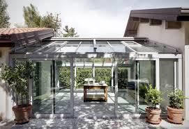 veranda vetro veranda in vetro linea casa finestre