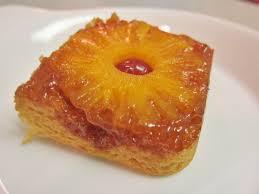 the vegan chronicle pineapple upside down cake
