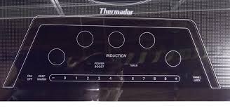 Thermador 36 Induction Cooktop Reviews Thermador Masterpiece Series Cit365km 36 U2033 Induction Cooktop
