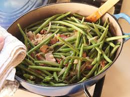 green beans recipe thanksgiving forget al dente braised green beans are where it u0027s at serious eats