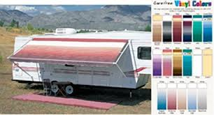 Camper Awning Replacement Fabric Amazon Com Carefree 80169a00 Checkered Flag 16 U0027 Awning Fabric