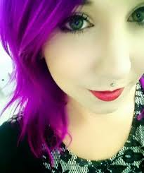 what color does pink and blue make what happens when you mix magenta and violet stargazer hair dye