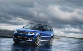 land rover sport 2016 2016 land rover range rover sport news reviews picture