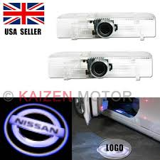 nissan altima life expectancy 2x led door laser projector logo ghost shadow welcome courtesy