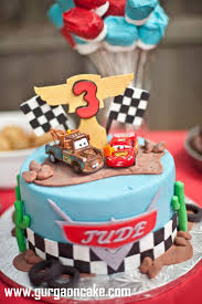 cars birthday cake cars themed birthday cake ideas