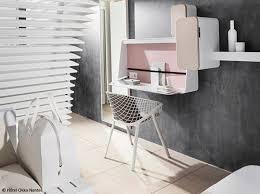 bureau dans chambre idée déco créer un coin bureau dans la chambre le journal de la