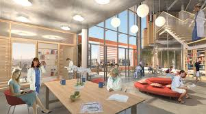 peek into the future of hospitals smart design technologies and