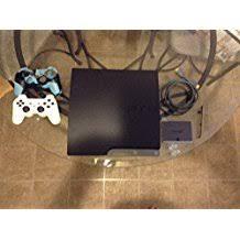 amazon black friday ps3 amazon com 120 gb consoles playstation 3 video games