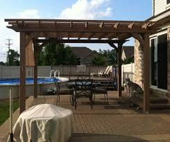 Wooden Awning Kits Beautiful Ideas Best Wood For Pergola Excellent Exterior Design