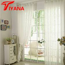 online get cheap silver voile curtains aliexpress com alibaba group