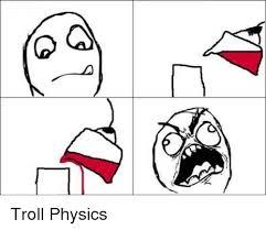 Trolled Meme - 25 best memes about troll physics troll physics memes