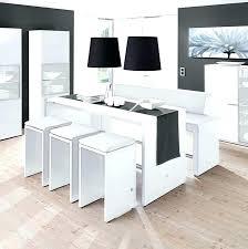 de cuisine pas cher incroyable bar de cuisine pas cher table haute tabouret mini chaise