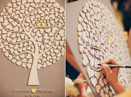 wedding guestbook ideas 25 creative guestbook ideas hative