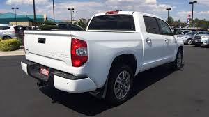 yelp dolan lexus used certified one owner 2016 toyota tundra platinum crewmax ffv