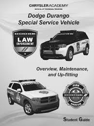 durango ssv upfitter guide pdf suspension vehicle tire
