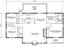 custom ranch floor plans best 25 custom floor plans ideas on house design