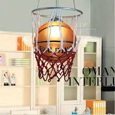 Cheap Pendant Lights by Ac100 240v D25cm Basketball Pendant Lights Basket Ball Children