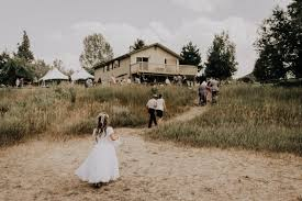 weddings wallowa river camp resort wallowa lake destination