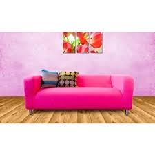 Ikea 2 Seater Sofa Bed by Ikea Klippan 2 Seater Sofa Replacement Slip Cover Pink