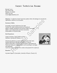 Cleaning Resume Sample by Sample Cleaning Resume Templates Virtren Com
