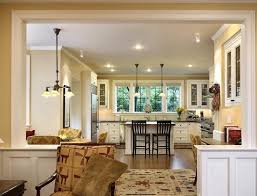 kitchen dining room living room open floor plan open plan simple