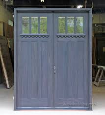 Clear Glass Entry Doors by Exterior Double Doors Solid Mahogany Double Doors 8 0