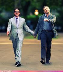 Leonardo Dicaprio Walking Meme - pin by areth tsouprake on leo skipping through pinterest