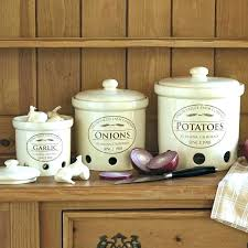 ceramic canisters sets for the kitchen ceramic canisters set of 4 white rustic kitchen canister sets