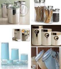 5 notable canisters for your kitchen at home with kim vallee