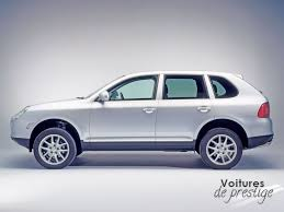 Porsche Cayenne 3 2 V6 - porsche cayenne 3 2 v6 more information