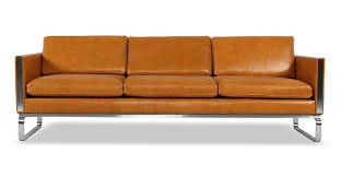 crate and barrel down filled sofa where to shop for mid century modern sofas