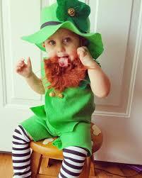 leprechaun leprechaun costume ready to ship boys 1st