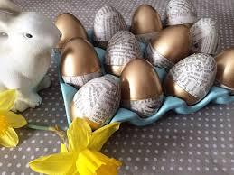 Hard Boiled Eggs For Easter Decorating The Crafty Blog Stalker