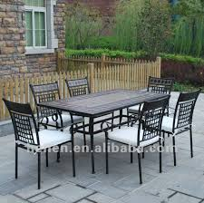 tile patio table set 2013 new style dining table and chairs set ceramic tile mosaic