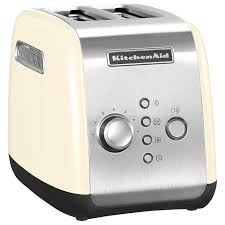 Two Slice Toaster Reviews Buy Kitchenaid 2 Slice Toaster John Lewis